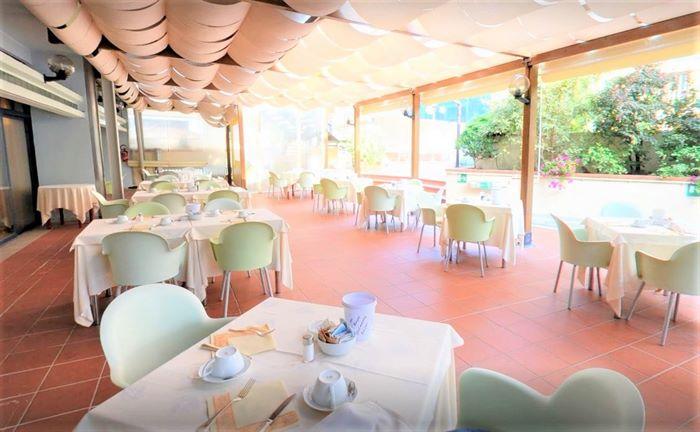 Hotel GRAND ASTORIA BIBIONE ITALIA