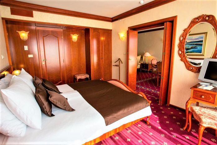 Hotel GRAND BERNARDIN PORTOROZ SLOVENIA