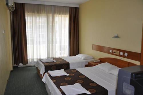 Hotel GRAND DIDYMA DIDIM TURCIA