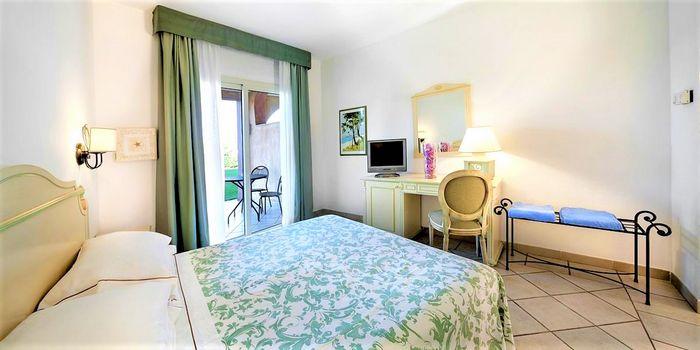 Hotel GRAND HOTEL IN PORTO CERVO