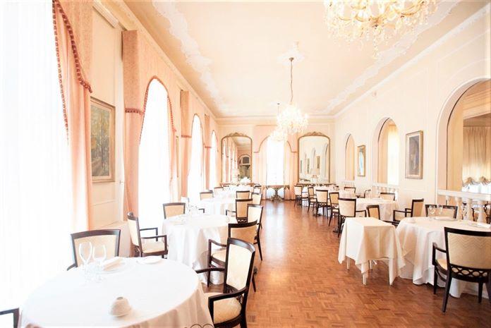 Hotel GRAND HOTEL RIMINI AND RESIDENZA RIMINI ITALIA