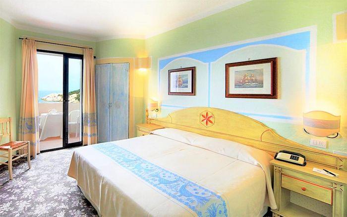Hotel GRAND HOTEL SMERALDO BEACH