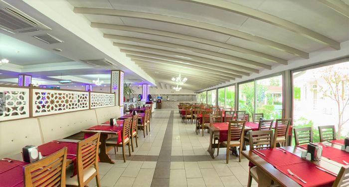 Hotel GRAND MIR'AMOR KEMER TURCIA