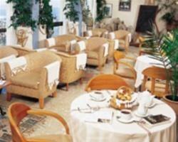 Hotel GRAND ONDER KUSADASI TURCIA