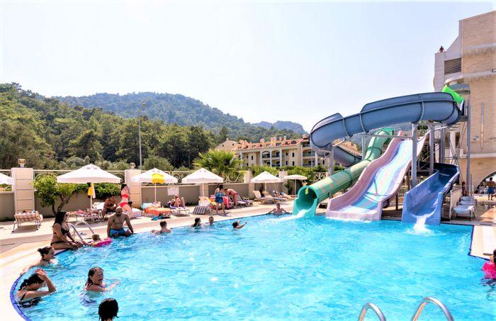 Hotel GRAND PASA MARMARIS TURCIA