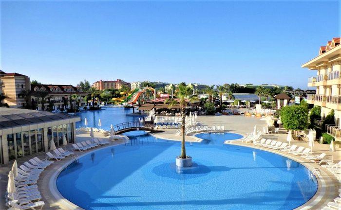 Hotel GRAND PEARL BEACH RESORT SIDE TURCIA