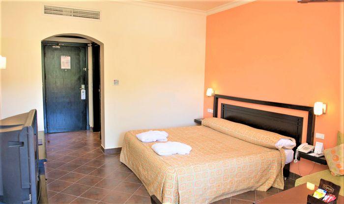 Hotel GRAND PLAZA HURGHADA EGIPT