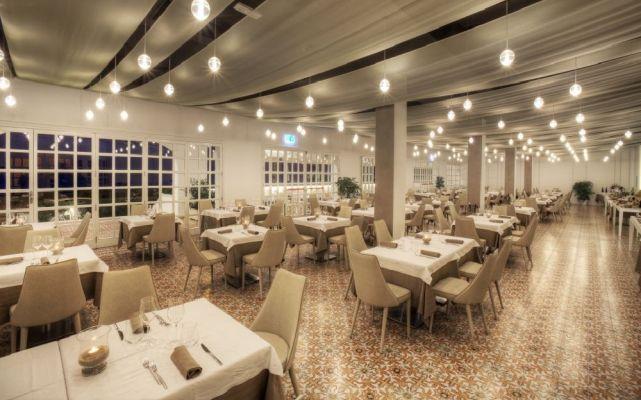 Hotel GRAND RIVIERA Puglia ITALIA