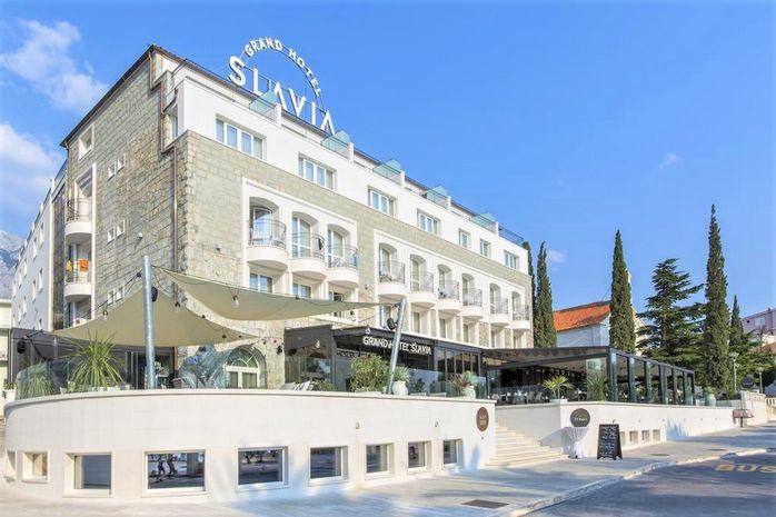 Hotel GRAND SLAVIA