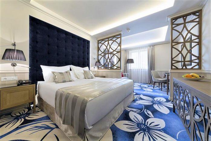Hotel GRAND SLAVIA Baska Voda