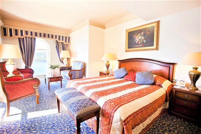 Hotel GRAND VILLA ARGENTINA DUBROVNIK CROATIA