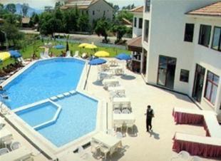 Hotel GRAND VIZON