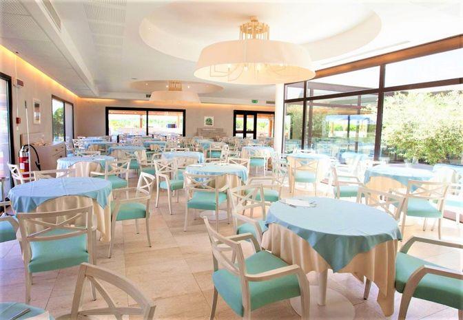 Hotel GRANDE BAIA RESORT SARDINIA