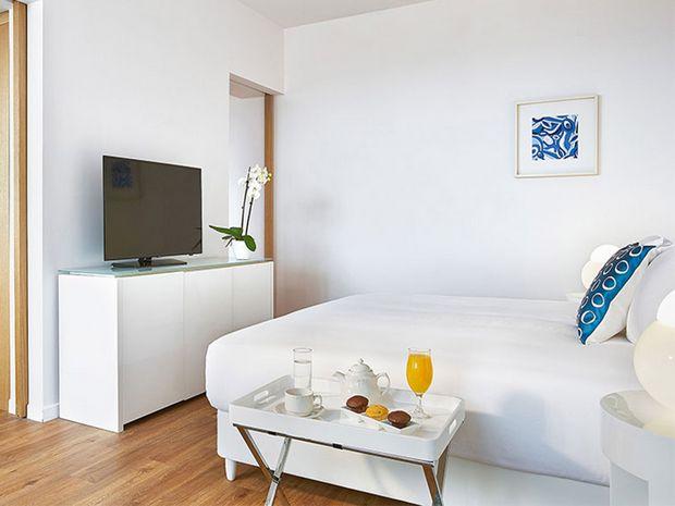 Hotel GRECOTEL MARGO BAY & CLUB TURQUOISE HALKIDIKI GRECIA