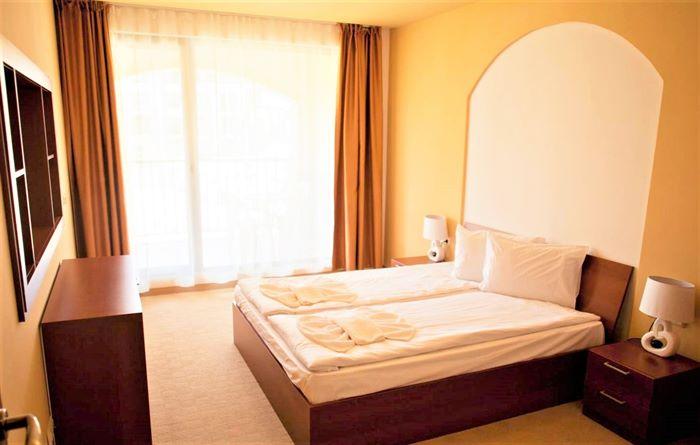 Hotel GREEN LIFE BEACH RESORT SOZOPOL