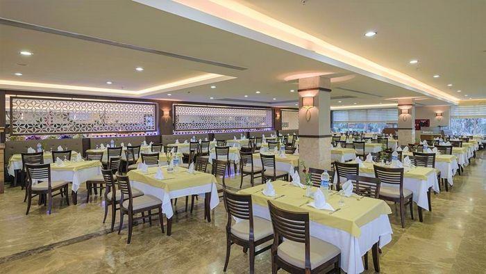 Hotel GREEN MAX BELEK TURCIA