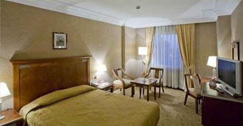 Hotel GREEN PARK TAKSIM ISTANBUL TURCIA