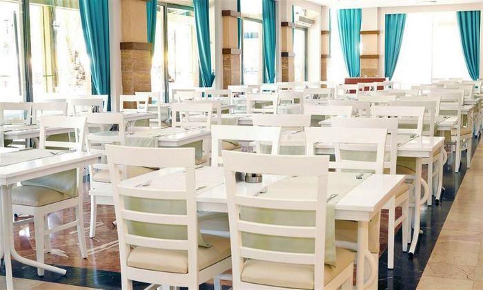 Hotel GREENWOOD RESORT KEMER TURCIA