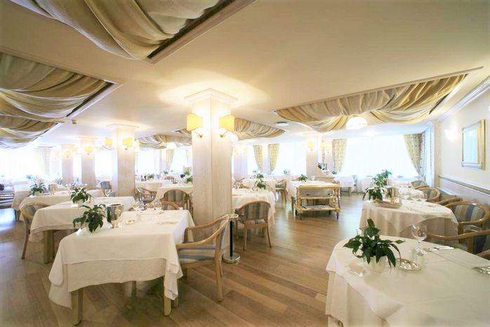 Hotel GREIF BIBIONE ITALIA