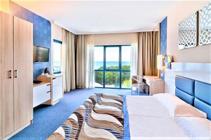 Hotel GRIFID ARABELLA Nisipurile de Aur BULGARIA