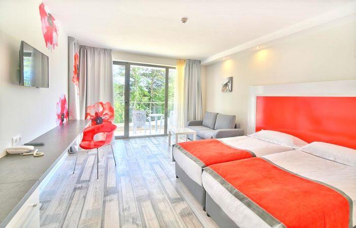 Hotel GRIFID FORESTA Nisipurile de Aur BULGARIA