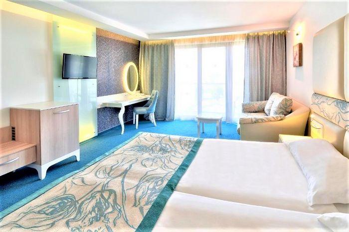 Hotel GRIFID METROPOL Nisipurile de Aur