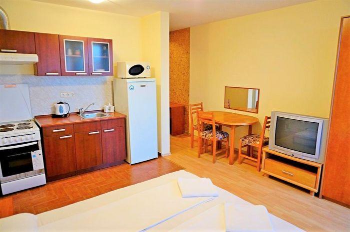 Hotel GT PRIVILEGE FORT BEACH APARTMENTS ELENITE