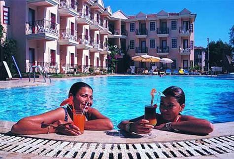 Hotel GUNES FETHIYE