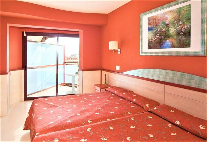 Hotel H TOP CALELLA PALACE Calella