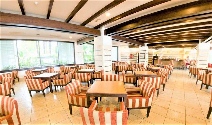 Hotel H10 ESTEPONA PALACE Estepona SPANIA
