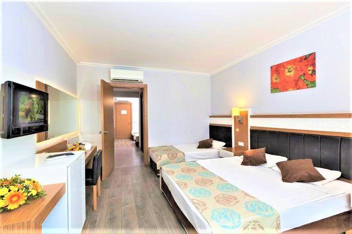 Hotel HANE FAMILY RESORT SIDE