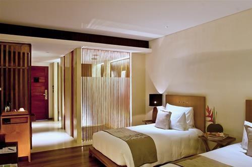 Hotel HANSAR SAMUI KOH SAMUI