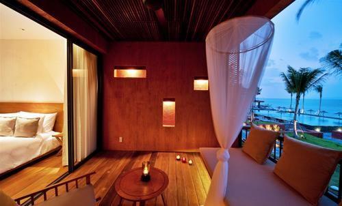 Hotel HANSAR SAMUI KOH SAMUI THAILANDA