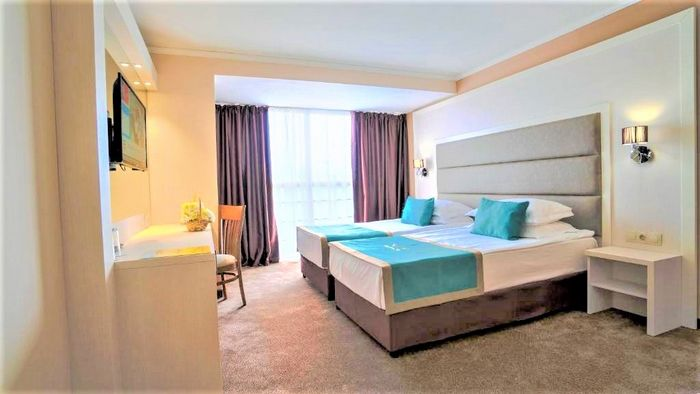 Hotel HAVANA Nisipurile de Aur