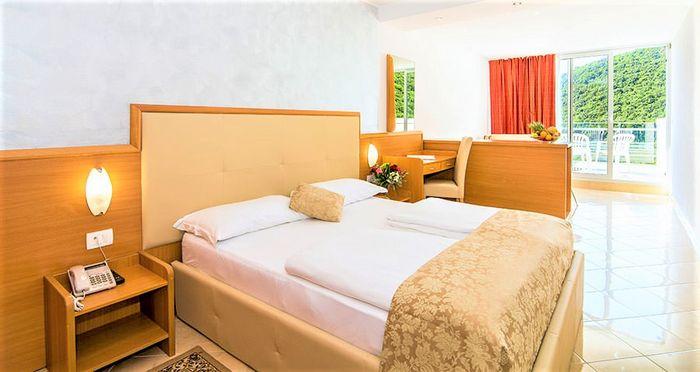 Hotel HEDERA Rabac