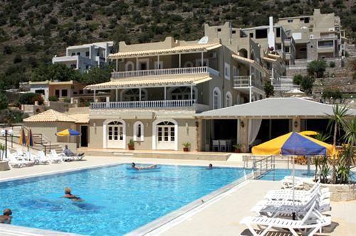 Hotel HELIOTROP CRETA GRECIA