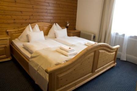Hotel HOCH TIROL KITZBUHEL LAND