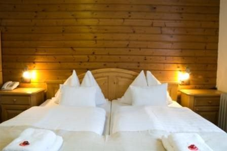 Hotel HOCH TIROL KITZBUHEL LAND AUSTRIA