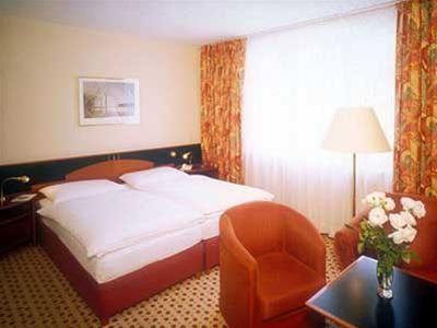 Hotel HOLIDAY INN CITY VIENA