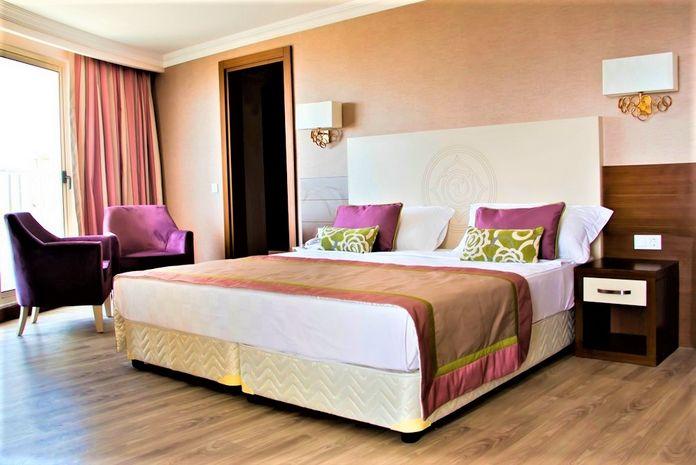 Hotel HOLIDAY POINT CITY SIDE TURCIA