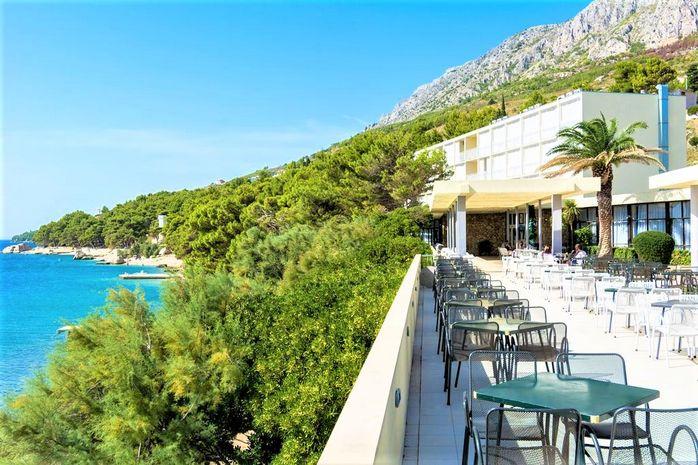 Hotel HOLIDAY VILLAGE SAGITTA Dalmatia Centrala CROATIA
