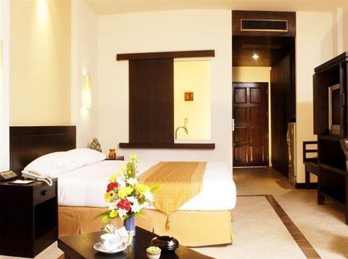 Hotel HORIZON KARON BEACH RESORT AND SPA