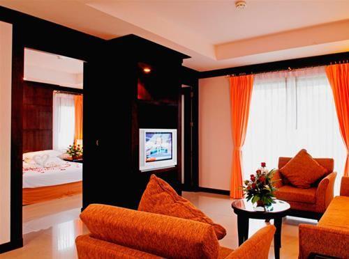Hotel HORIZON KARON BEACH RESORT AND SPA PHUKET