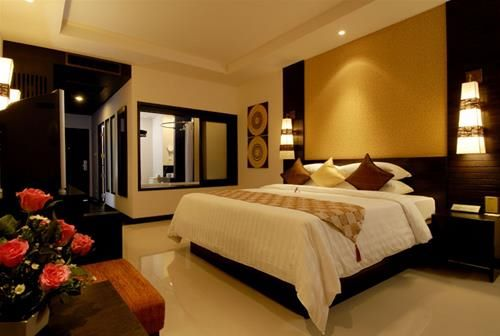 Hotel HORIZON KARON BEACH RESORT AND SPA PHUKET THAILANDA