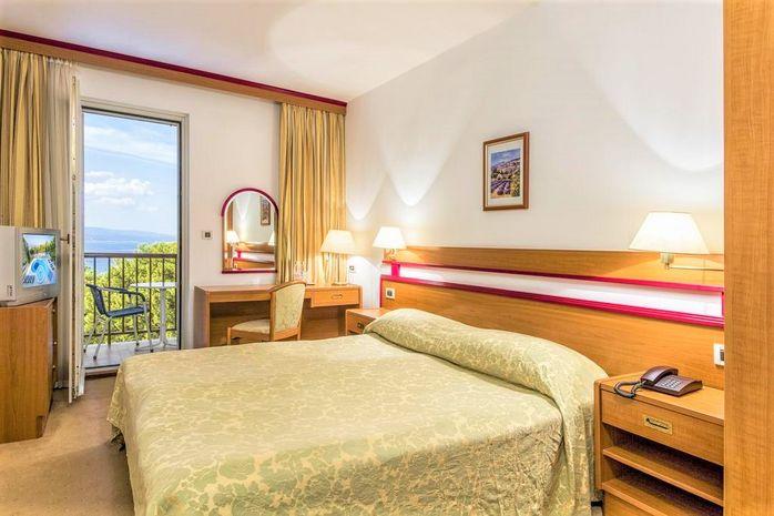 Hotel HORIZONT Baska Voda CROATIA