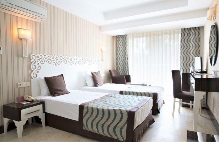 Hotel HORUS PARADISE