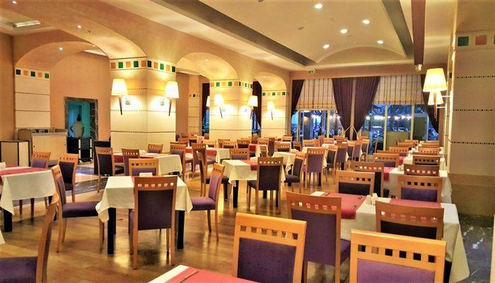 Hotel HORUS PARADISE SIDE TURCIA