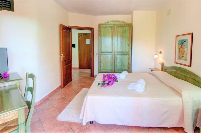 Hotel I GINEPRI CALA GONONE SARDINIA