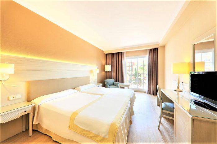 Hotel IBEROSTAR MALAGA PLAYA RESORT
