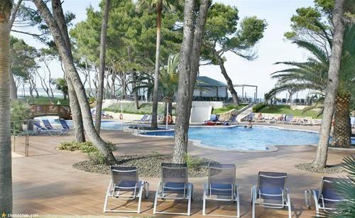 Hotel IBEROSTAR PLAYA DE MURO VILLAGE